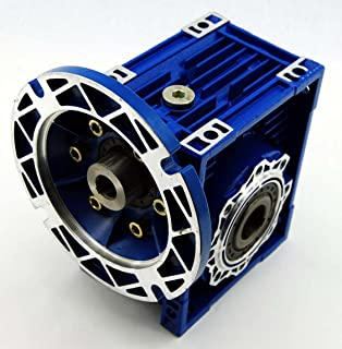 Lexar Industrial MRV063 Worm Gear 30:1 56C Speed Reducer