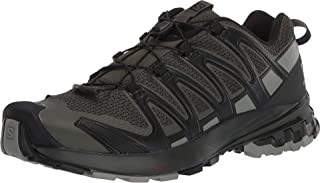 SALOMON Men's Xa Pro 3D V8 Wide Hiking Shoe
