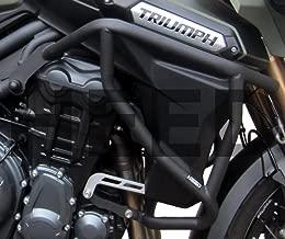 GREAT BIKERS GEAR Triumph Tiger Explorer 1200 Kofferinnengep/äcktaschen mit Aufdruck
