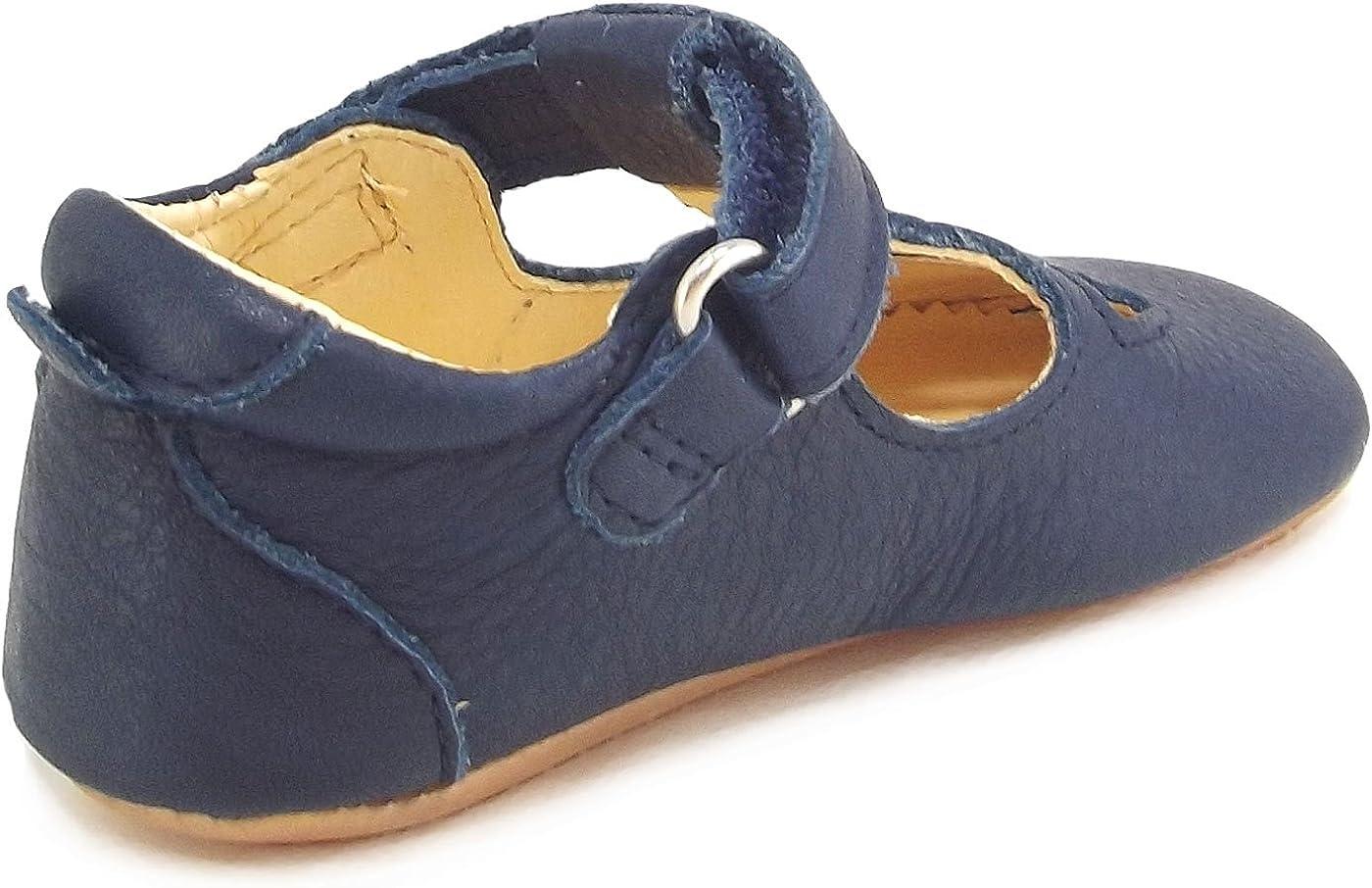 FRODDO Prewalkers G1130005 Chaussures Premiers Pas b/éb/é