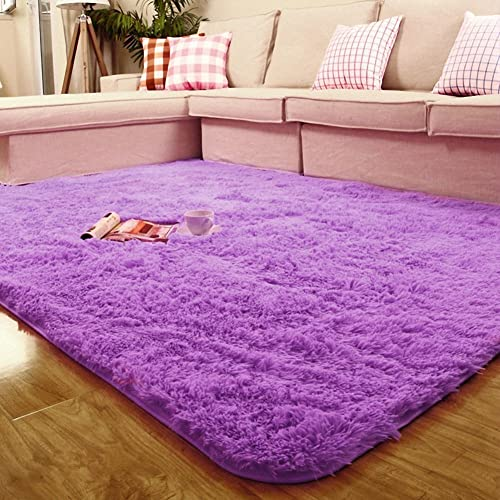 Plush Rugs For Bedrooms Amazon Com