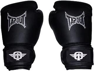 TapouT Boxing/Muay Thai Gloves-Elite