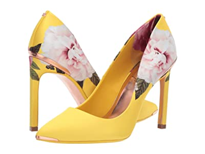 Ted Baker Melnip (Magnificent Yellow) Women