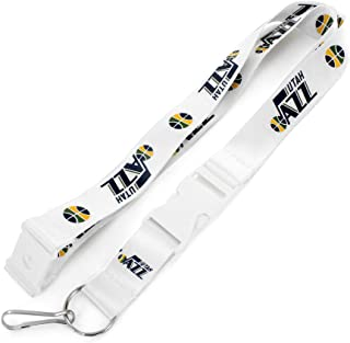 aminco International NBA Utah Jazz Team Lanyard