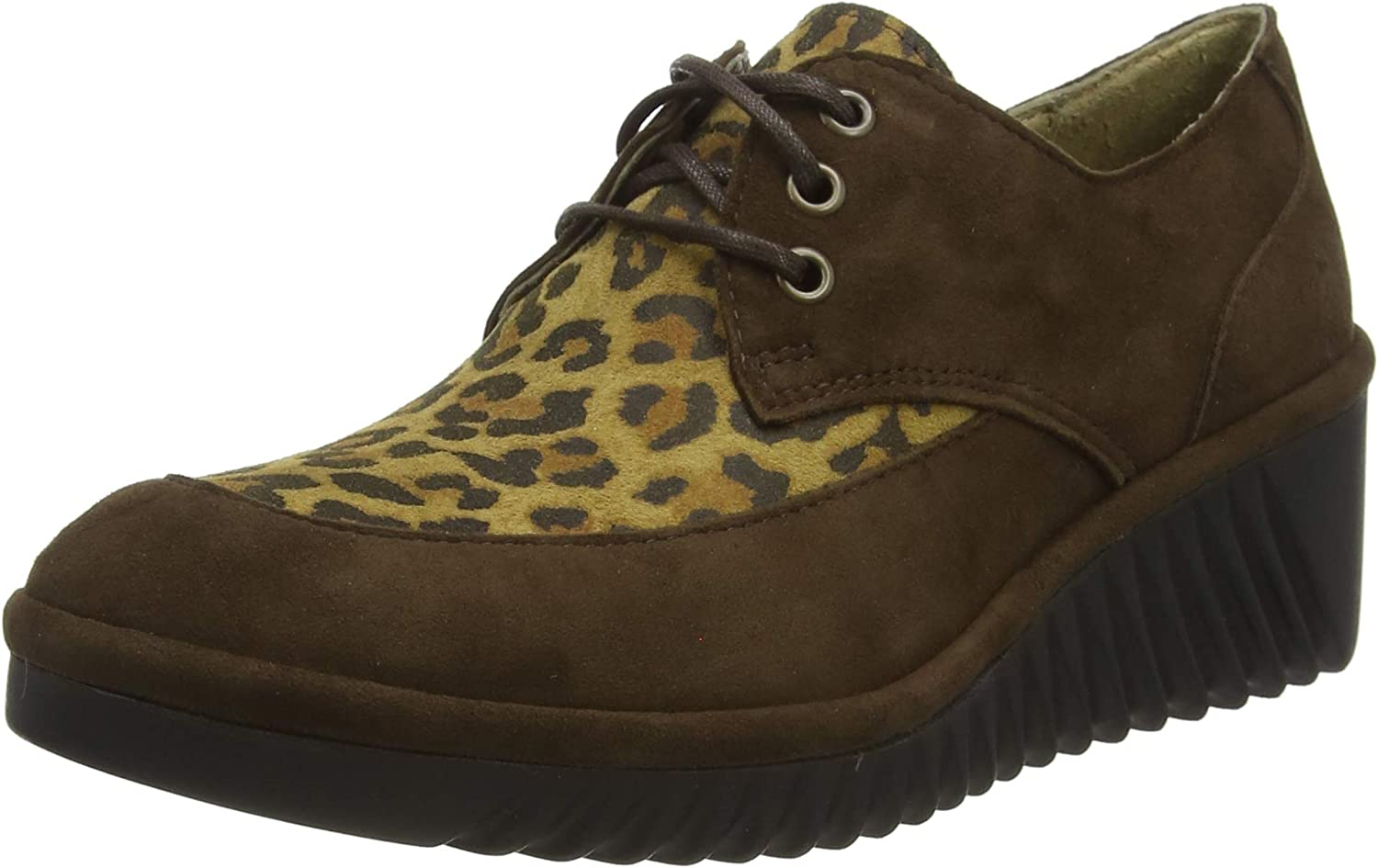 Fly London Minneapolis Mall High quality Women's Lael230fly Platform