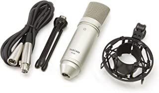 Tascam TM-80 – Micrófono de condensador