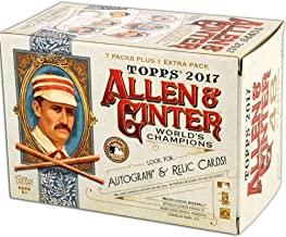 allen and ginter 2017