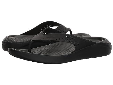 2812c89c3a6d3d Crocs LiteRide Flip at Zappos.com