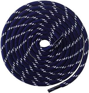 Round Athletic Shoelaces Dot Hiking Shoe Laces