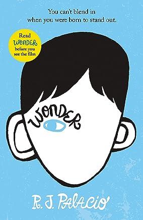 Wonder [Lingua inglese]
