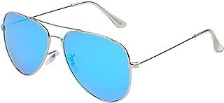 e2238f27d1 Qixuan QIXU Polarizadas Gafas de Sol para Hombre y Mujer Efecto Espejo Lente  Antirreflejante UV400 con