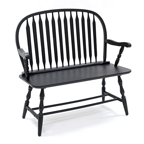 Peachy Deacons Bench Amazon Com Theyellowbook Wood Chair Design Ideas Theyellowbookinfo