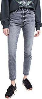 Sponsored Ad - SLVRLAKE Women's Beatnik Moonlight Jeans