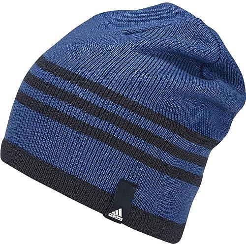 f0e848853971e Adidas Kids Tiro15 Beanie - Blue Collegiate Navy