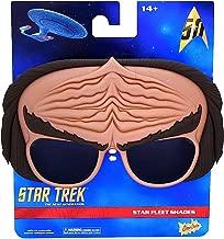 Best star trek worf mask Reviews