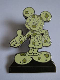 Big Cheese Mickey .....MICKEY InspEARations Statue Mystery Collection