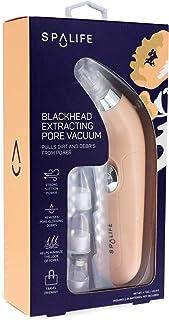 Spa Life Ultra Suction Blackhead Extracting Pore Vacuum