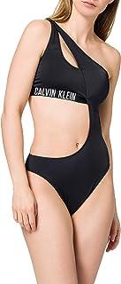 Calvin Klein Cut out One Piece-RP Costume Intero Donna