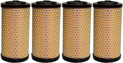 4PK Kubota Air Filter 6C060-99410 B1VPD7397 B1610 B2100 B2110 B2710 2910 B3030 B7500