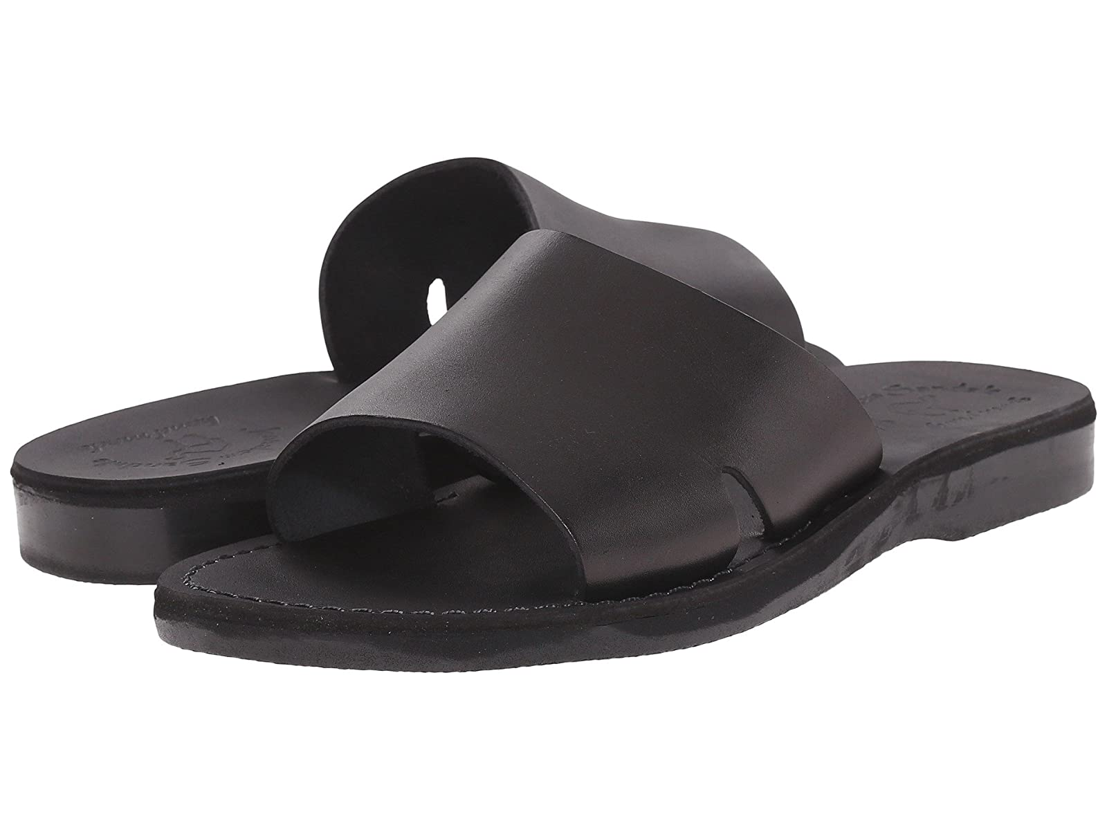 Jerusalem Sandals Bashan - MensAtmospheric grades have affordable shoes