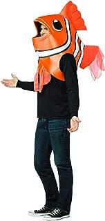 Rasta Imposta Men's Clown Fish