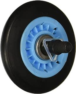 Samsung DC97-16782A Dryer Drum Support Roller Genuine Original Equipment Manufacturer (OEM) Part