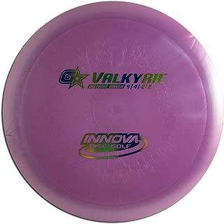 Innova GStar Valkyrie Disc Golf Driver