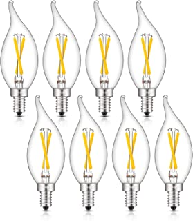 Best 30w candle bulb Reviews