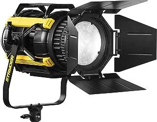 Ikan Strider 200W LED Bi-Color Light, Black (SB200)