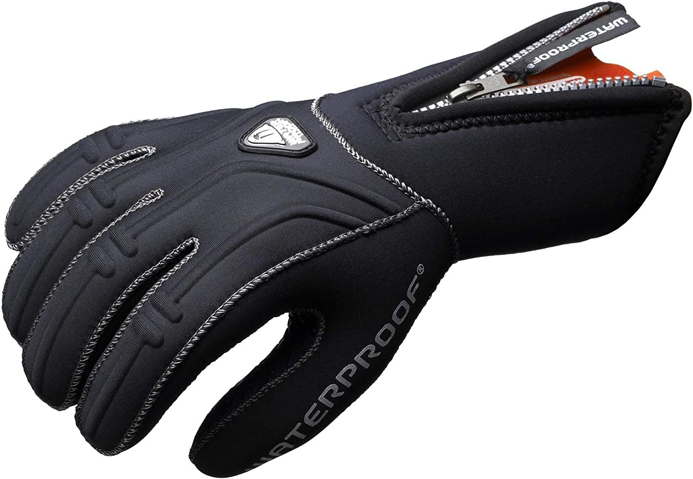 Waterproof Popularity G1 5mm 5-Finger Miami Mall Gloves