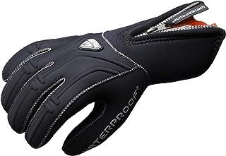 Waterproof G1 5mm 5-Finger Gloves