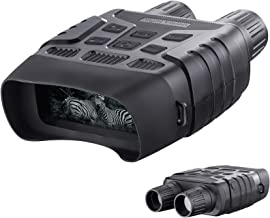 Night Vision Binoculars High Power Digital Binoculars with Night Vision Infrared Spy Gear for Hunting and Surveillance (WR...