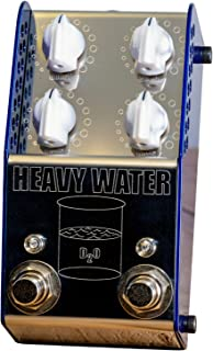 ThorpyFX Heavy Water Dual Boost Effect Pedal