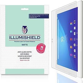 Skinomi Matte Screen Protector Compatible with Sony Xperia Z2 Tablet Anti-Glare Matte Skin TPU Anti-Bubble Film