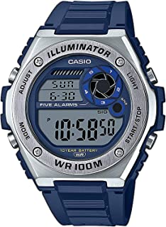 Casio Collection Mens Digital Watch