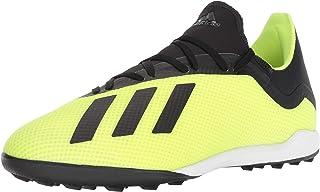 on sale 19f21 e37b9 adidas Mens X Tango 18.3 Turf Soccer Shoe