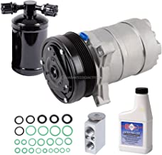 For Chevy Camaro & Pontiac Firebird OEM AC Compressor w/A/C Repair Kit - BuyAutoParts 60-83092RN NEW