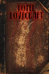 """Cthulhu Parlour """"Hotel Lovecraft"""": A horror gamebook for 1-5 players Paperback"""