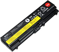 BULL-TECH SL410 Laptop Battery for Lenovo ThinkPad E40 E50 L410 L420 L510 L520 L412 SL510 T410 T510 T520 W510 ; ThinkPad Edge 14 15 E420 E425 E520 E525 ; fits P/N 42T4791 FRU 42T4751 55+