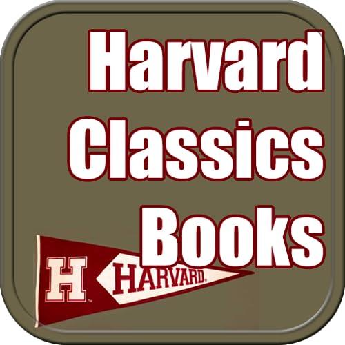 Harvard Classics Books