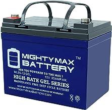 Battery For John Deere X300