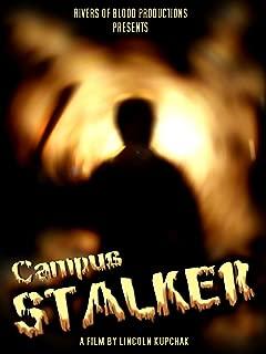 Campus Stalker