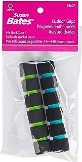 Susan Bates Crochet Hook Cushion Grips 3.75