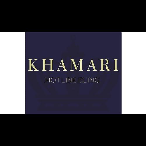 khamari hotline bling mp3