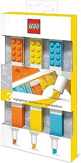 LEGO 3 Pack Highlighter