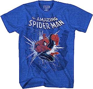 تي شيرت Marvel Boys Amazing Spider man
