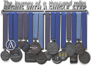 miles managed medal hanger