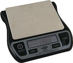 My Weigh Barista Balance Balance résistant à l'eau avec minuteur 3KG/0.1G