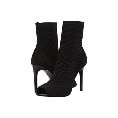 Charles by Charles David Inspector Bootie (Black) Women