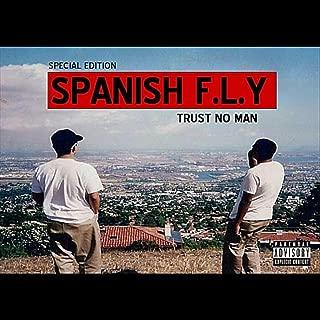 Trust No Man - Special Edition [Explicit]